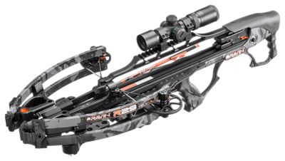 Ravin Crossbows R29 Crossbow Package thumbnail