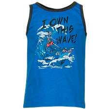 Bass Pro Shops I Own This Wave Tank Top for Toddlers or Kids