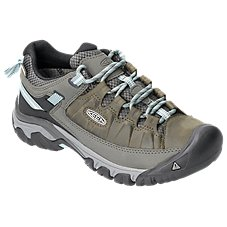KEEN Targhee III Low Waterproof Hiking Shoes for Ladies