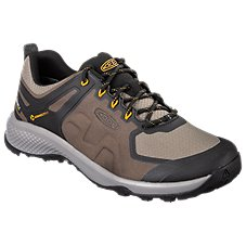 KEEN Explore Waterproof Hiking Shoes for Men