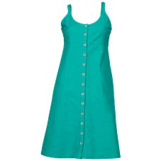 Natural Reflections Reverse French Terry Dress for Ladies