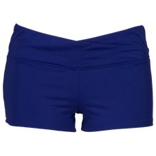 Cole of California Twist-Front Shorty Bikini Bottoms for Ladies