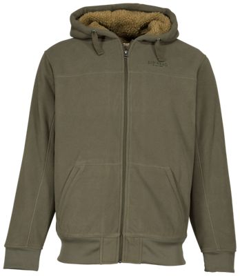 RedHead Grizzly Fleece Jacket for Men - Olive - XL