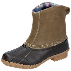 5287197575dfa Natural Reflections All-Season Classic III Pull-On Insulated Waterproof  Boots for Ladies
