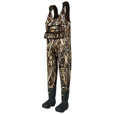 SHE Outdoor SuperMag Chest Hunting Waders for Ladies Image