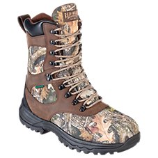RedHead Expedition Ultra BONE-DRY Insulated Waterproof Hunting Boots for Men Image