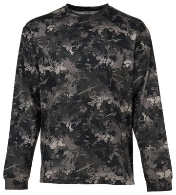 competitive price 190fc 1f458 RedHead True Fit Camo Long Sleeve T Shirt for Men TrueTimber ...