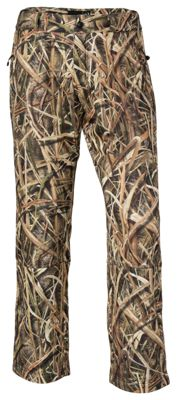 Browning Wicked Wing Wader Pants for Men - Mossy Oak Shadow Grass Blades - M thumbnail