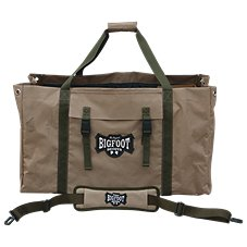 Big Foot 12-Slot Field Duck Decoy Bag