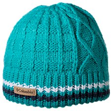 Columbia Cabled Cutie Beanie for Kids