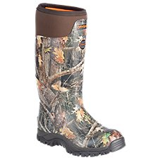 Dryshod Insight XT TrueTimber Waterproof Hunting Boots for Men Image