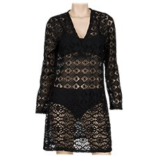 Wearabouts by Dotti Boho Mood Tunic for Ladies