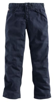 Carhartt Flame-Resistant Loose Fit Midweight Canvas Pants