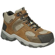 Cabela's Grand Mesa CSA Waterproof Composite Toe Work Boots for Men Image