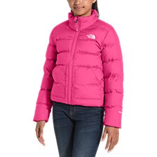 The North Face Andes Down Jacket for Girls