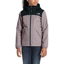 The North Face Warm Storm Jacket for Girls