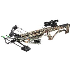 Wildgame Innovations Wildgame XB370 Crossbow Package