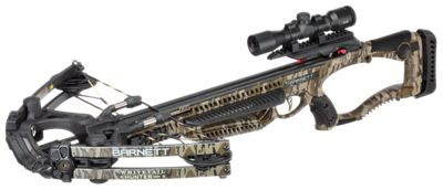 Barnett Whitetail Hunter STR Crossbow Package