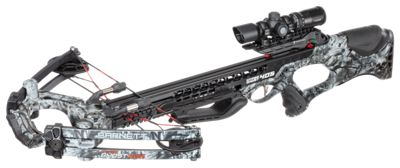 Image of Barnett HyperGhost 405 Crossbow Package