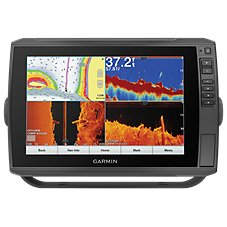 Garmin ECHOMAP Ultra 106sv Chartplotter/Fish Finder Combo