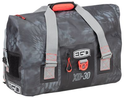 EGO TPU Tactical Dry Gear Bag