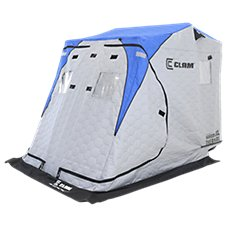 Clam Nanook XL Thermal Ice Shelter