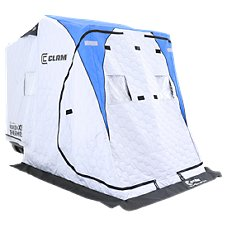 Clam Yukon XL Thermal Ice Shelter