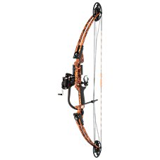 AMS Bowfishing Hooligan Bow Bowfishing Kit