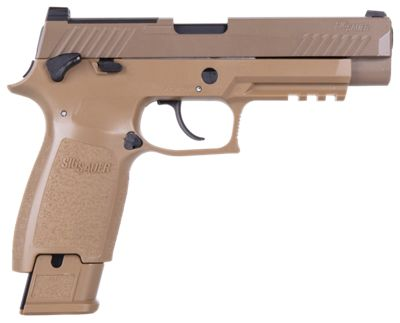 Sig Sauer P320-M17 CO2 Powered Air Pistol