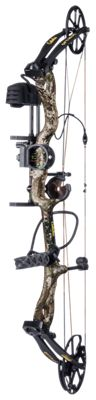 Cabela's Optimus RTH Compound Bow Package – Right Hand