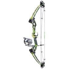 Muzzy Bowfishing Vice Compound Bow Package