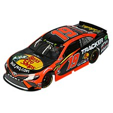 NASCAR Action Racing Collectables Bass Pro Shops #19 Martin Truex Jr. Die-Cast Car