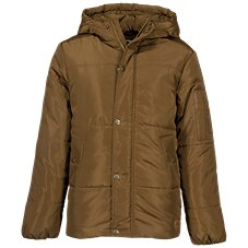 Bass Pro Shops Puffer Coat for Toddlers or Boys Image
