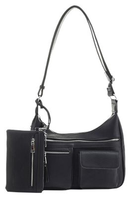 Jessie James Western Fashion Multicompartment Concealed Carry Purse