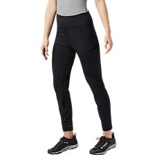 Columbia Bryce Canyon II Hybrid Leggings for Ladies Image