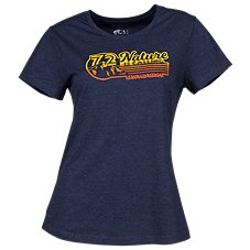 c1e41bbac461 Bass Pro Shops Nature is Calling Shirt for Ladies