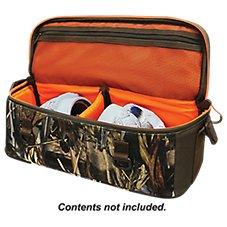 MOJO Outdoors Butt Up Ripplers and Bag Combo