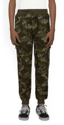 Bass Pro Shops Camo Jogger Pants for Toddlers or Kids – 10