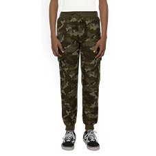 Bass Pro Shops Camo Jogger Pants for Toddlers or Kids