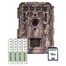 Moultrie M-4000i Game Camera Package