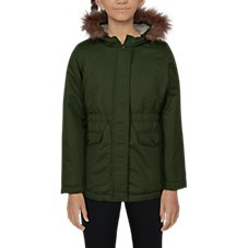 Bass Pro Shops Faux-Fur Parka for Toddlers or Kids Image