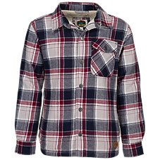 Bass Pro Shops Sherpa-Lined Jacket for Toddlers or Boys Image