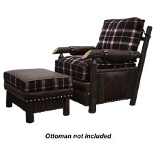 Old Hickory Furniture Muirfield Cody Club Chair