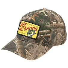 0bb504f4 Men's Camo Hats and Hunting Hats | Bass Pro Shops