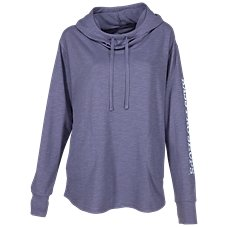 Bass Pro Shops Cowl-Neck Long-Sleeve Hoodie for Ladies Image