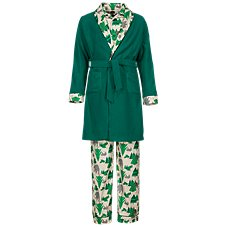 Bass Pro Shops Bear and Trees Print 3-Piece Pajama Set for Infants, Toddlers, or Kids