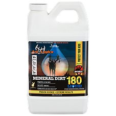 Mineral Dirt 180 Liquid Mineral Supplement