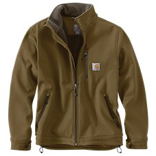 5ef2acb0df0 Carhartt Crowley Jacket for Men. More Colors Available