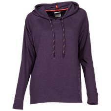 Ascend Hooded Pullover for Ladies