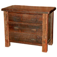 Old Hickory Furniture Old Timber Furniture Collection Dresser